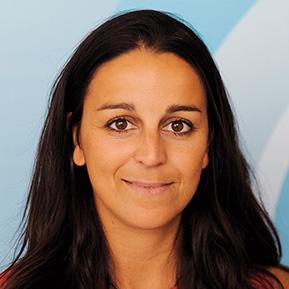 Dr Géraldine Pignot